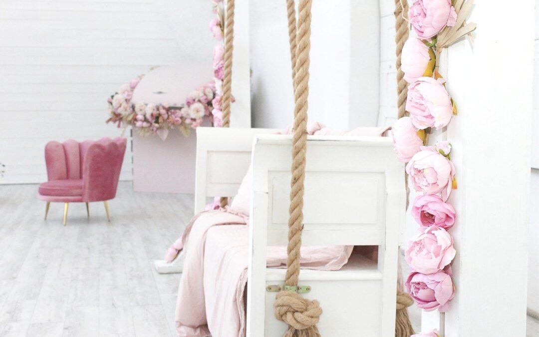 Chambre romantique : 6 conseils pour rendre votre chambre plus romantique