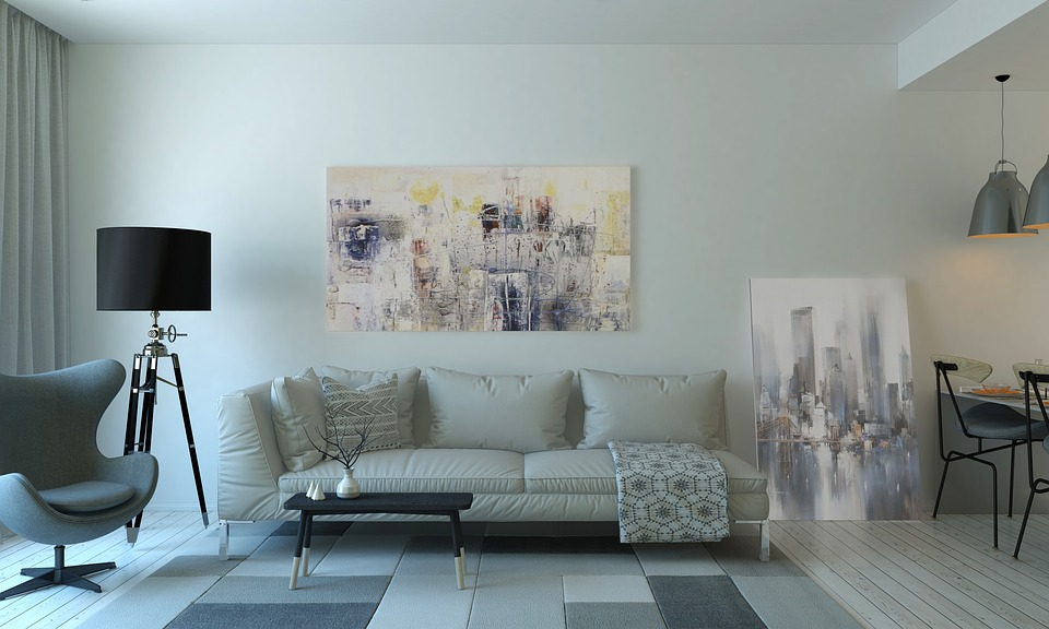 Home staging : l'art de vendre son intérieur