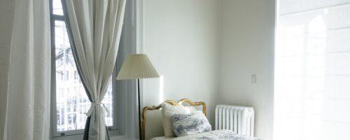 Les rideaux techniques dans votre maison