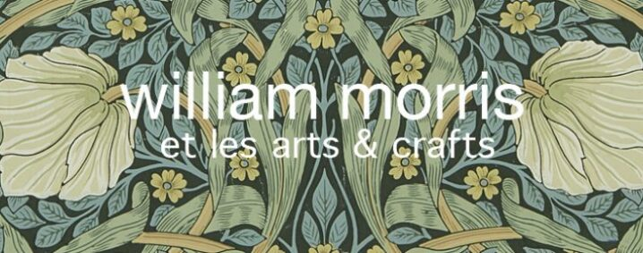 Art & Craft de William Morris