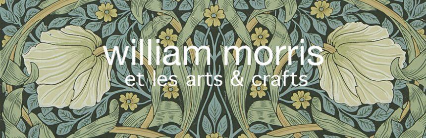 william-morris-arts-craft