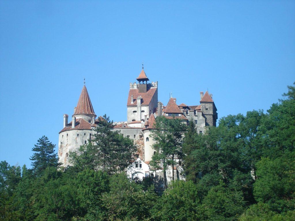 Château de Dracula – Roumanie