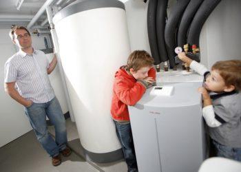 3 façons originales de cacher une pompe à chaleur