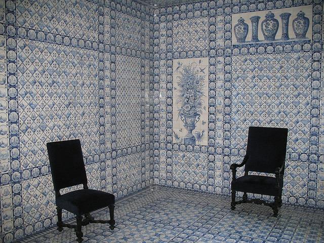Faïence salle de bain : Inspirations méditerranéennes