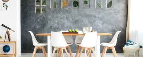 Aménagement de la salle à manger : les erreurs à ne pas commettre!