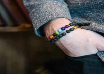 L'incontournable accessoire zen : le bracelet 7 chakras