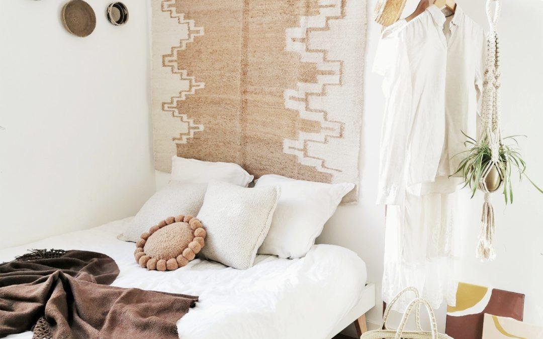 10 idées pour une décoration ethnique chic