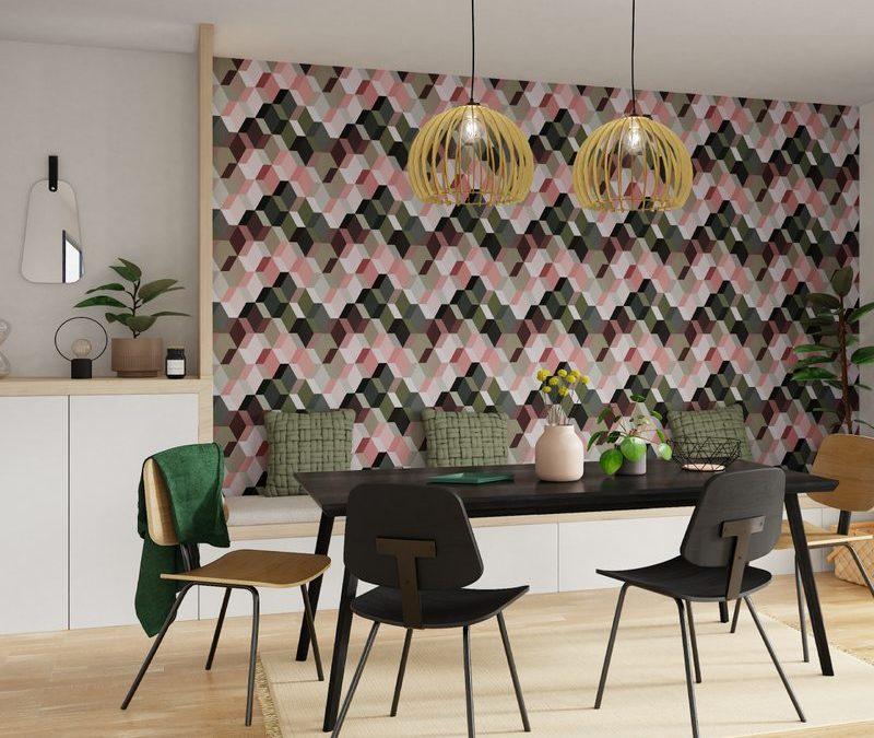 Décorer votre intérieur avec les papiers peints 4MURS