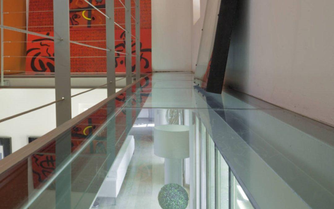 Design et Vitres à Toulouse : embellir sa maison avec plus de verre !