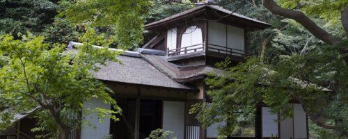 Architecture japonaise : Voici ce qui rend l'architecture japonaise tellement meilleure que les autres