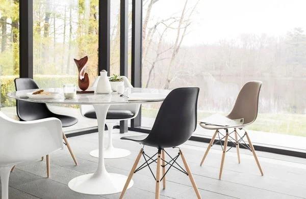 Charles et Ray Eames : les créateurs du design industriel