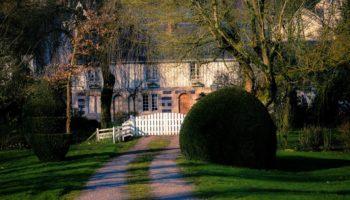 Maison de maître : A la découverte des plus belles demeures de France