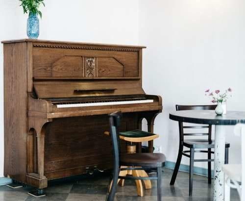 Bien emballer son piano pour le transporter