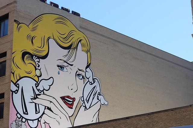 Supakitch et Koralie, le street art dans la galerie