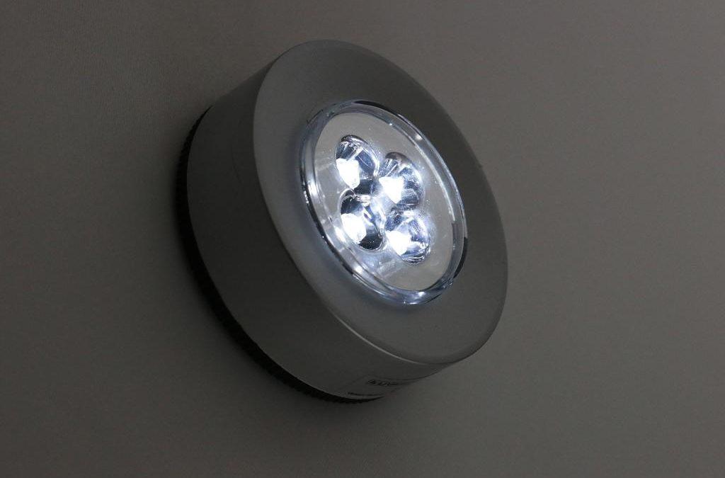 3 points à savoir avant d'acheter des lumières LED à intensité variable