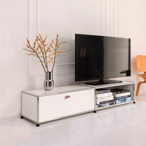 table tv et tv ecran plat