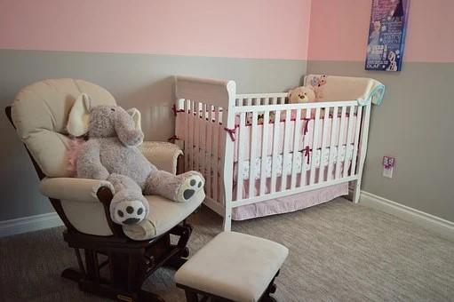 4 points essentiels pour bien aménager la chambre de votre bébé
