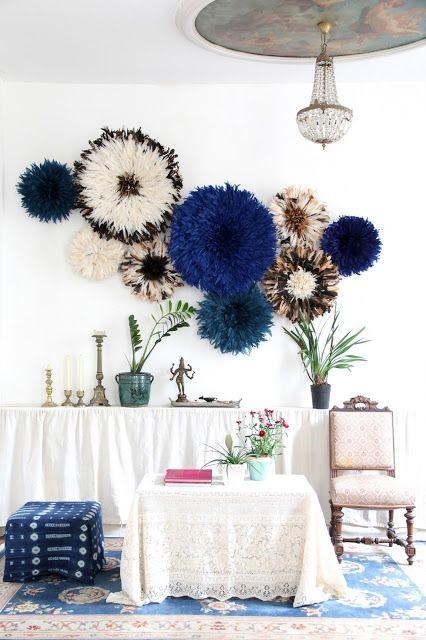 juju decoration