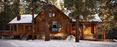 6 bonnes raisons de revêtir votre extérieur avec du bardage en bois
