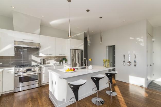 Quelles sont les tendances à suivre pour installer une cuisine moderne en 2020 ?