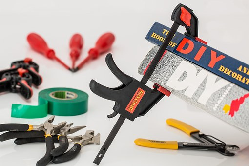 outil bricolage