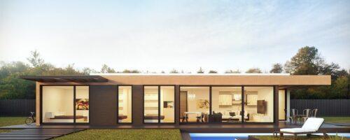 Maison modulaire : 5 choses à savoir avant d'acheter une maison préfabriquée