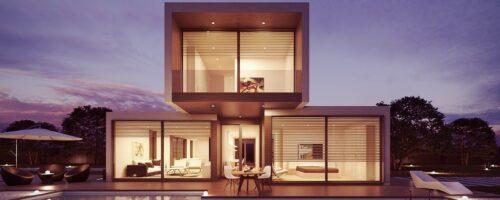Architecture : l'ossature en bois est une tendance intemporelle