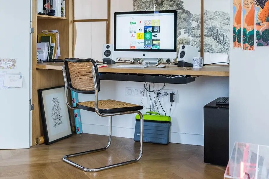 Professionnels : comment réussir l'aménagement de bureau ?