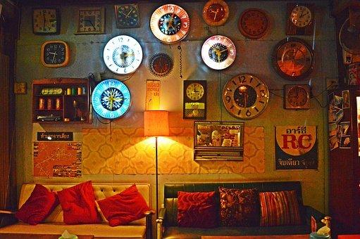 Décoration d'intérieur : Quels conseils pour choisir votre horloge murale ?