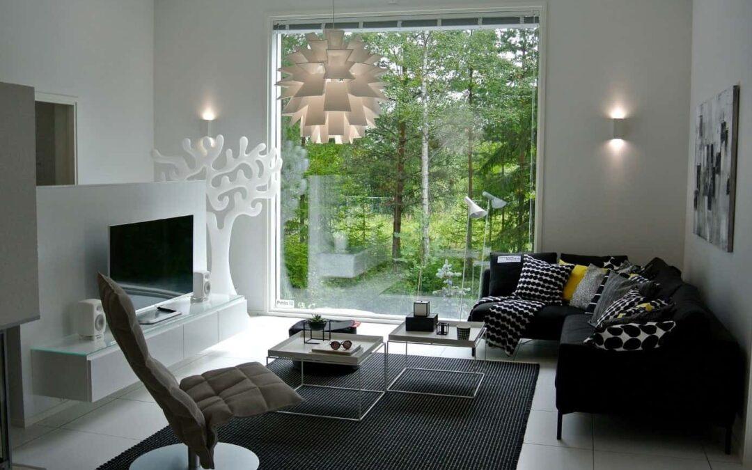 Découvrez le style de design intérieur à choisir en 2020
