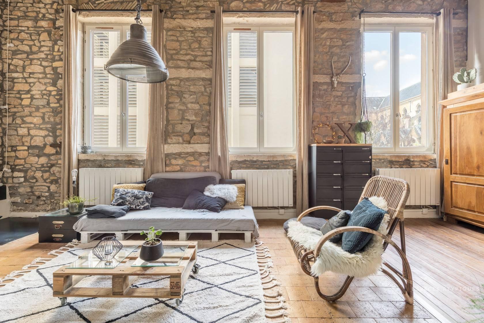 appartement canut rénovation