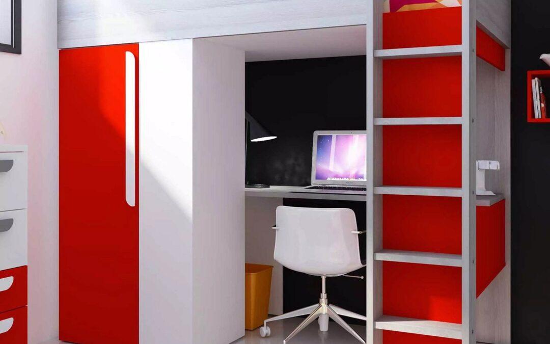 Comment aménager une chambre spacieuse et confortable pour ses enfants?