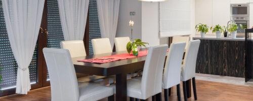 Comment bien choisir ses chaises pour salle à manger?