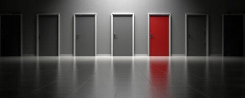 La porte blindée : un élément de sécurité non négligeable