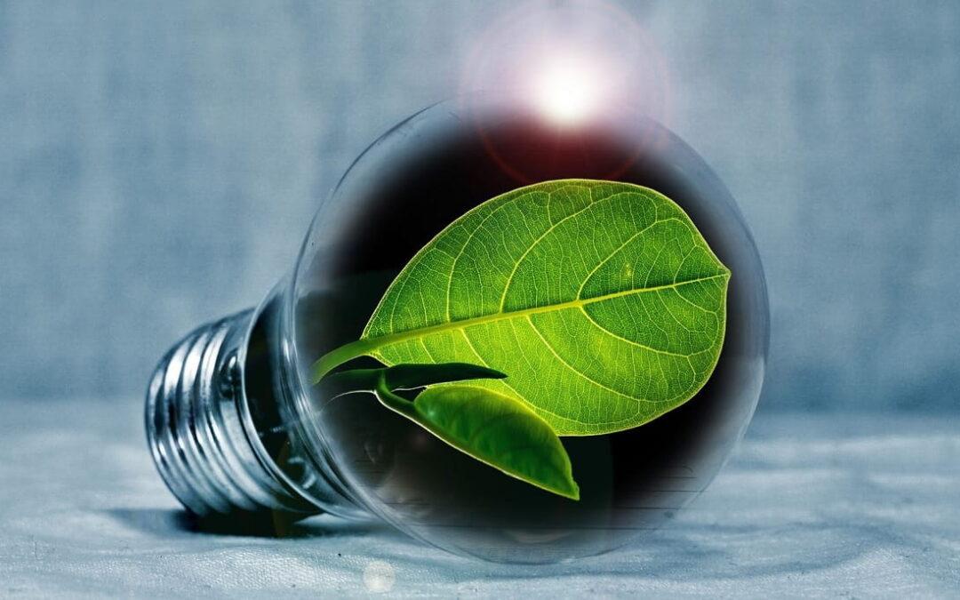transition energetique