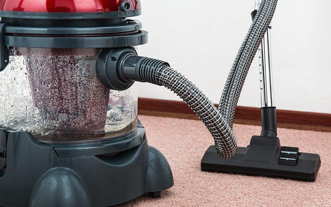 Comment choisir un aspirateur pour votre maison?