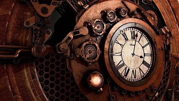 Horloge vintage : un moyen d'apporter un style rétro à votre intérieur