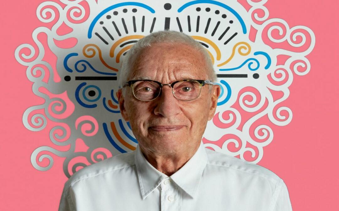 Qui est Alessandro Mendini, ce designer italien?