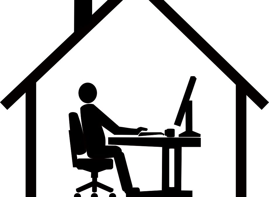 Comment installer un bureau à domicile que vous aimez : 5 conseils
