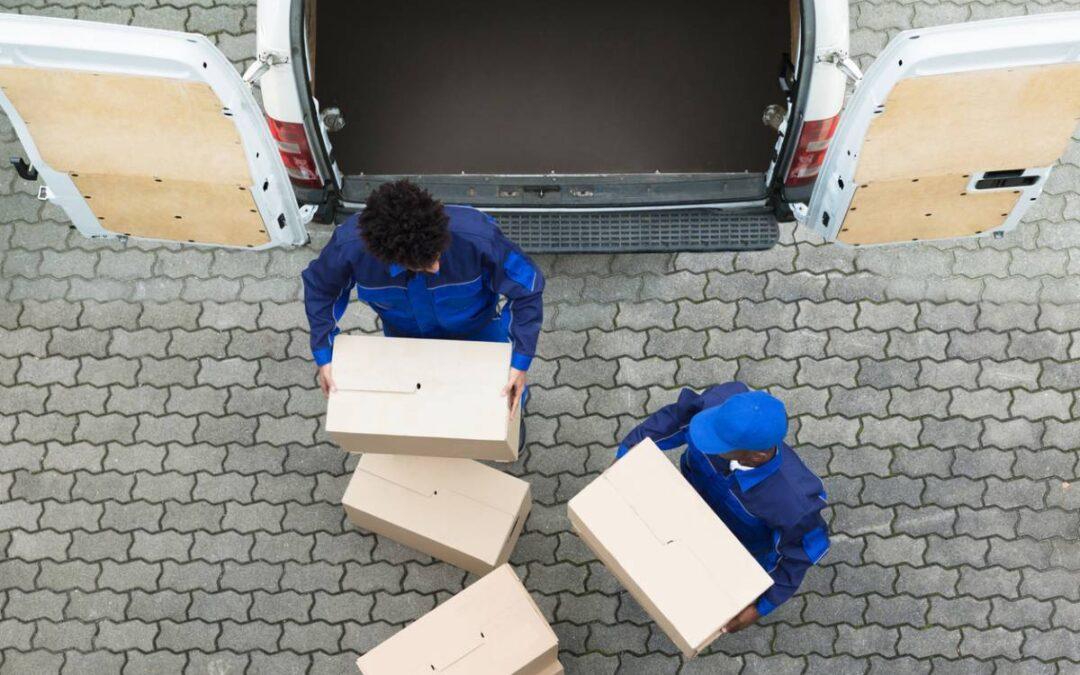 Déménagement : comment éviter le lumbago ?