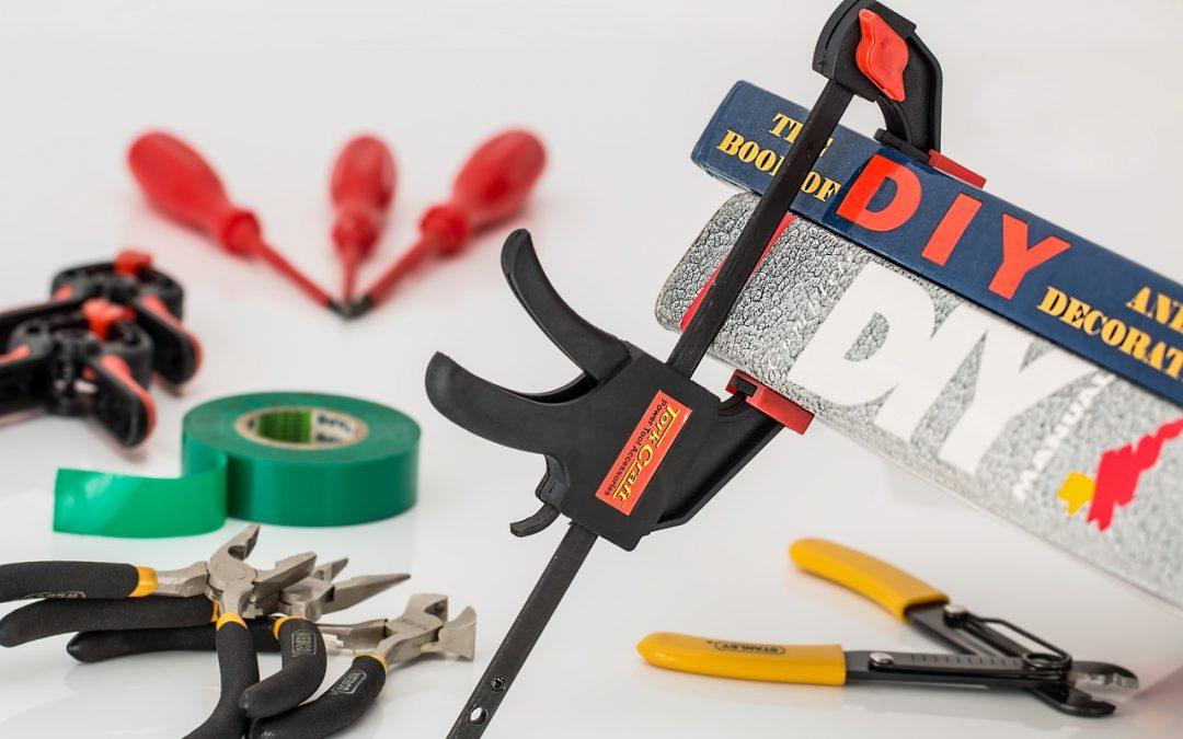 Acheter votre matériel de bricolagesur le net
