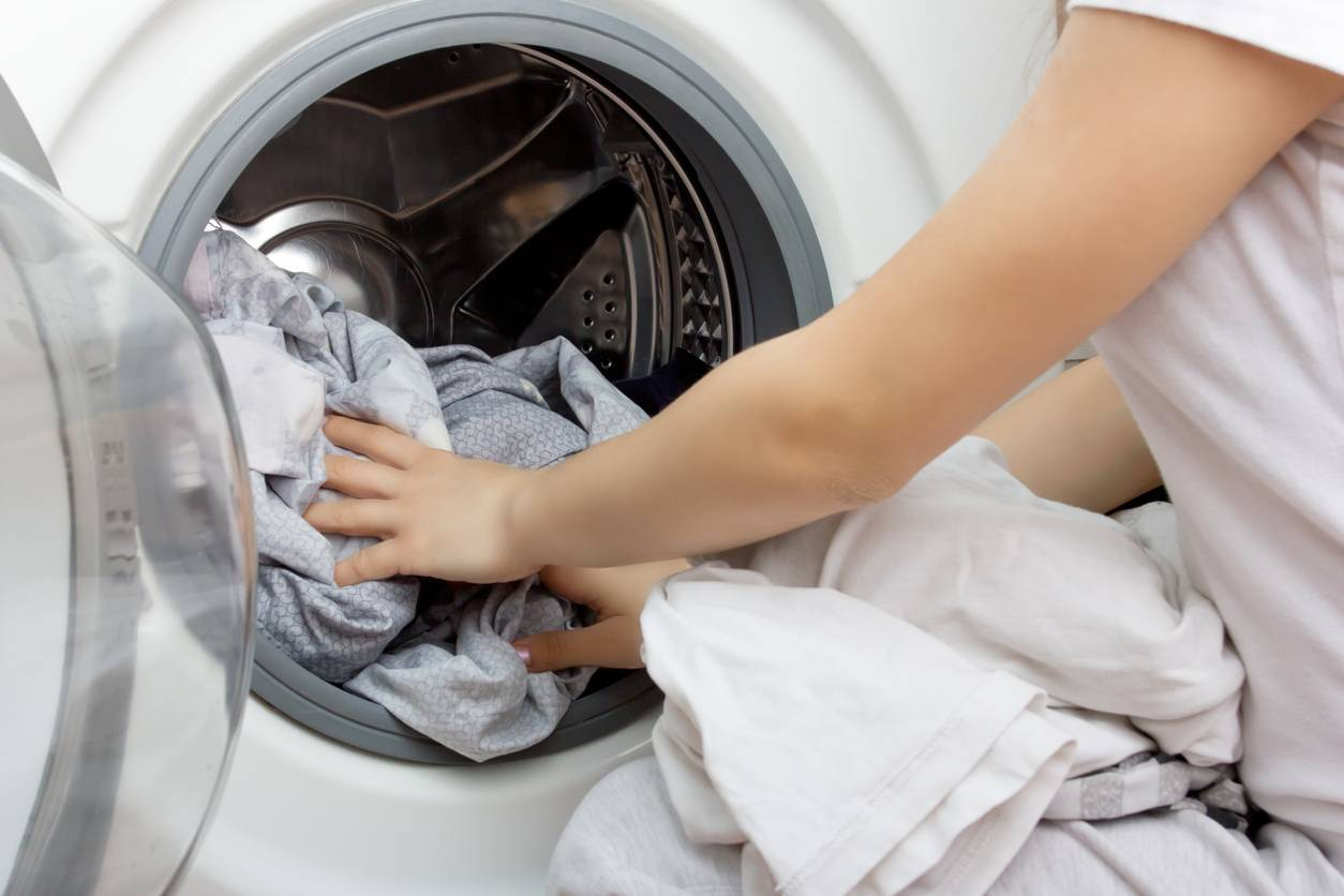 sèche linge, technologie écologique