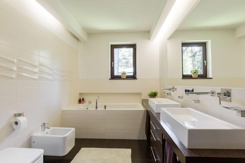 Il est temps de penser à rénover votre salle de bains